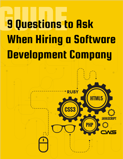 9 Questions to Ask When Hiring a Software Development Company