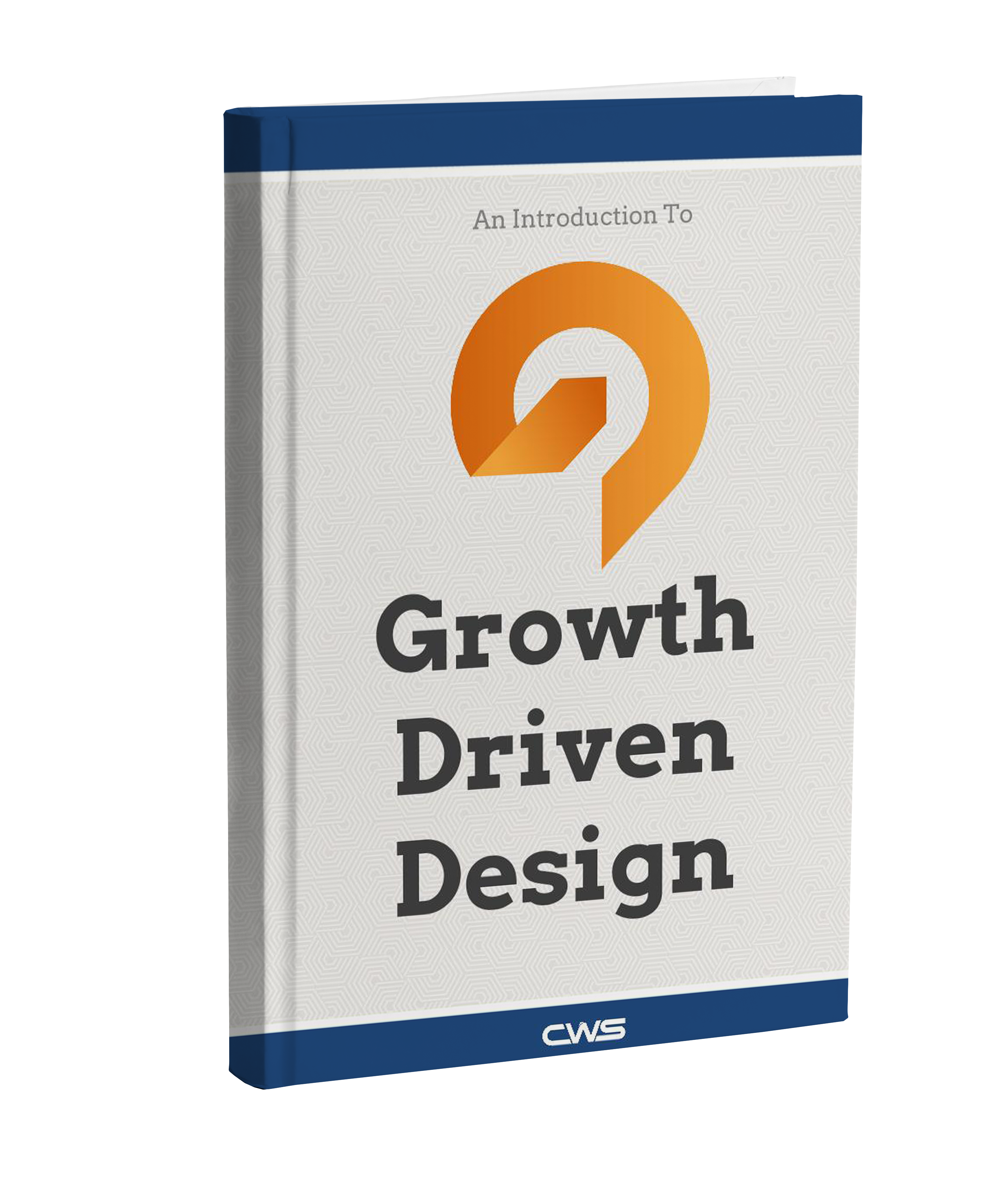 Growth Driven Design Book