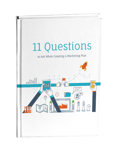 11 Questions to Ask When Creating a Marketing Plan
